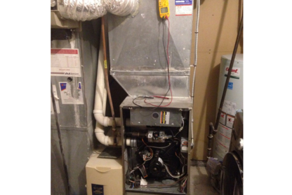 AFG Heating & Cooling - Heating Contractors - 416-628-8380