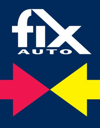 Fix Auto Edmonton South - Auto Body Repair & Painting Shops - 780-463-3623