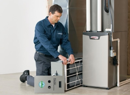 Atlantis HVAC Systems - Heating Contractors - 905-466-2538
