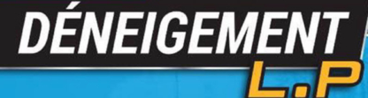 Entretiens L P - Déneigement - 418-957-3886
