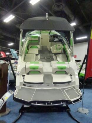 8 Acres Boat & R V Storage