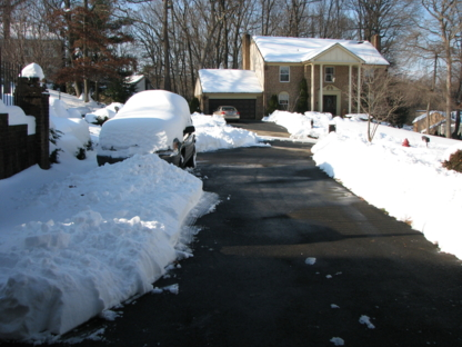 Mad Dawg Lawn Maintenance & Snow Removal - Landscape Contractors & Designers - 613-246-5280
