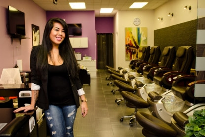 Perfectly Polished - Nail Salons