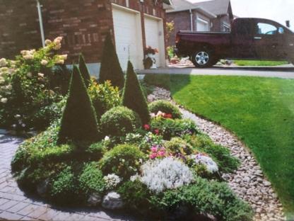 J Mattless Landscaping - Landscape Contractors & Designers - 705-760-4046