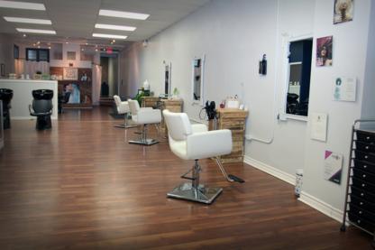 The Nest - Hair Salons - 905-356-1606