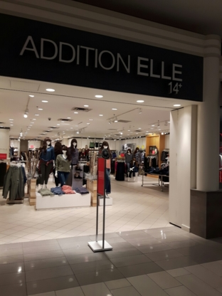 Addition Elle - Women's Clothing Stores - 514-367-4834
