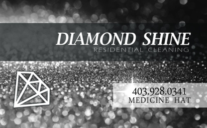 Diamond Shine Residential Cleaning - Dry Cleaners
