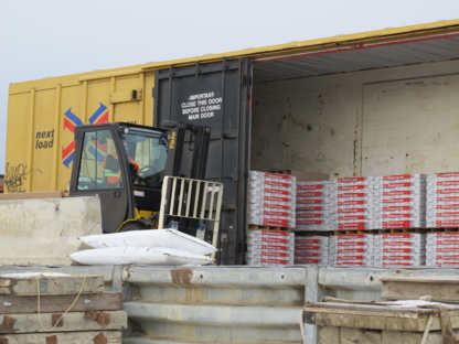 Transload Logistics Corp - Transitaires