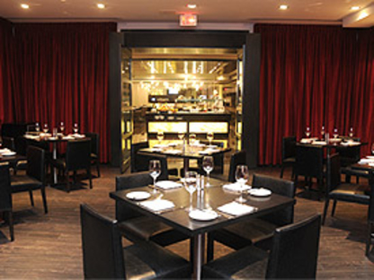 King Street Social Kitchen and Bar - Restaurants - 416-595-2524