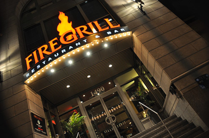 Firegrill Restaurant & Bar - Restaurants - 514-842-0020