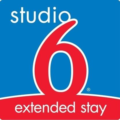 Studio 6 Toronto - Mississauga - Motels - 905-502-8897