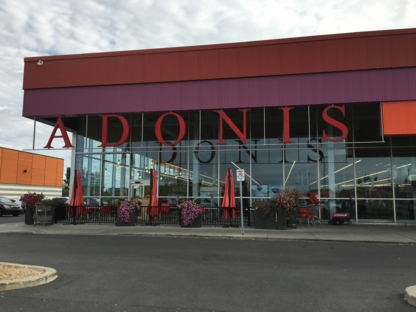 Adonis - Grocery Stores - 450-656-9595
