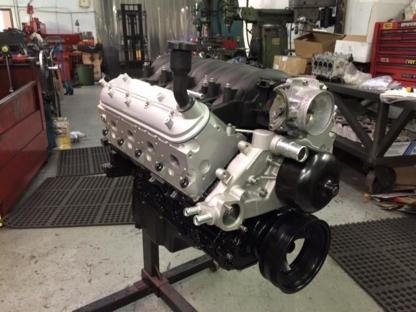 View Terry Bride Racing Engine & Machine's Port Moody profile