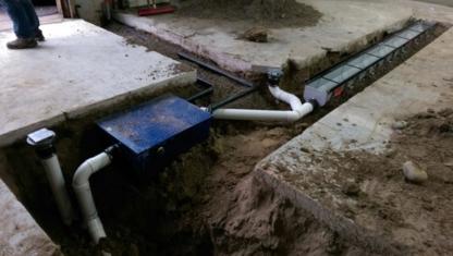 Flow Mechanical - Plombiers et entrepreneurs en plomberie - 416-526-0159