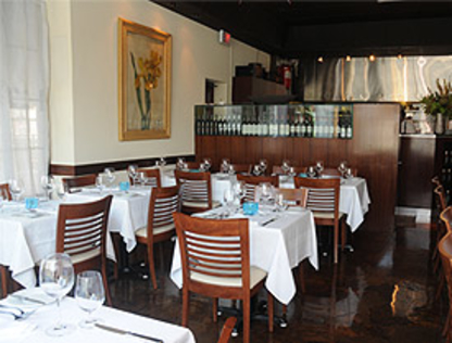 Noce - Fine Dining Restaurants - 416-504-3463