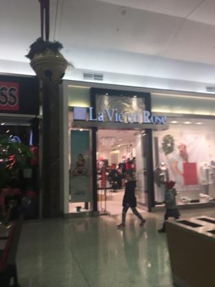 La Vie en Rose & Aqua - Lingerie Stores - 514-331-2069