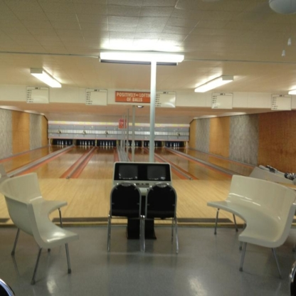 Westlock Bowl - Bowling