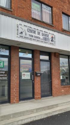 Centre De Danse Yvon Quintal Inc - Dance Lessons - 450-674-9550