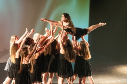 Ecole De Danse Claude Pilon - Cours de danse - 450-669-0769