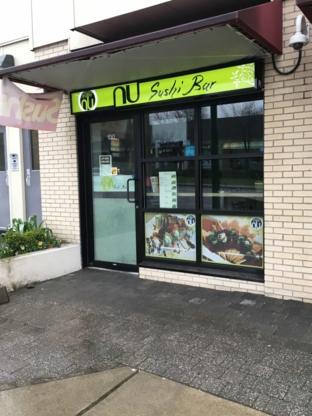 Nu Japanese Sushi Bar - Sushi & Japanese Restaurants - 778-379-8070