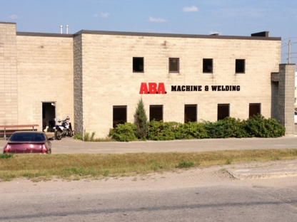 A.B.A. Machine & Welding (Barrie) Inc - Precision & Production Grinding