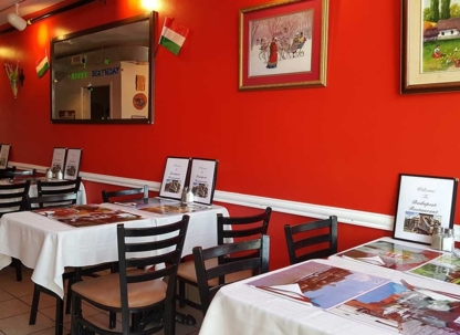 Budapest Restaurant - Eastern European Restaurants - 647-347-5047