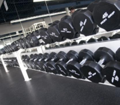 Apollo Athletic Club - Recreation Centres