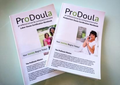 Edmonton Area Family Doulas - Midwives & Doulas - 780-966-6705