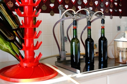 View Crescent Wines's Maple Ridge profile