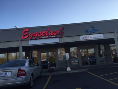 Eggsclusif - American Restaurants - 514-633-0101