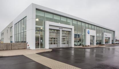 Bramgate Volkswagen - New Car Dealers - 905-459-6040