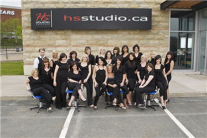 HS Studio Salon Spa - Waxing - 902-455-7004
