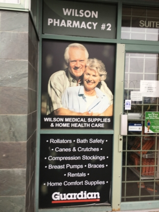 View Guardian - Wilson Pharmacy's Port Coquitlam profile