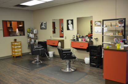 Classy Cuts & Esthetics - Hairdressers & Beauty Salons - 250-374-1236