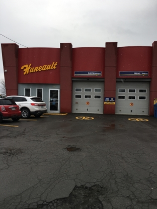 Garage Huneault - Auto Repair Garages