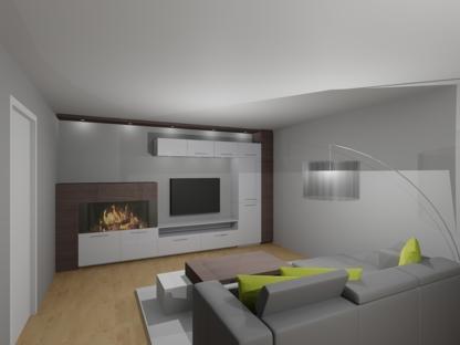 Valerie Fortin Styliste en design intérieur - Interior Designers - 514-424-5987
