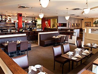 Solstice Restaurant - Italian Restaurants