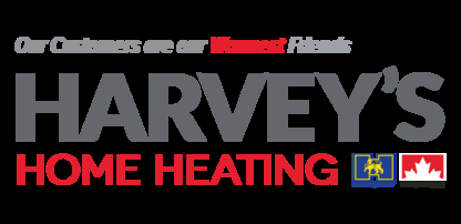 View Harvey's Home Heating's Portugal Cove-St Philips profile