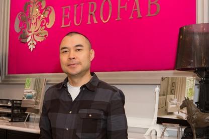 Eurofab Inc - Fabric Stores