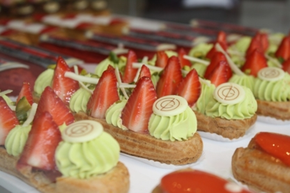 Nugateau Patisserie - Restaurants - 647-748-7001