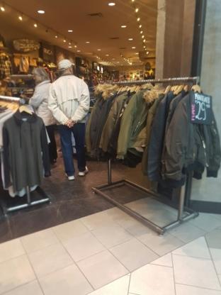 Amnesia - Clothing Stores - 514-694-3825