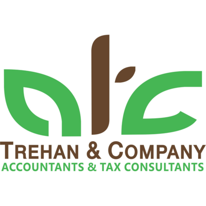 Trehan & Company - Accountants - 780-439-0050