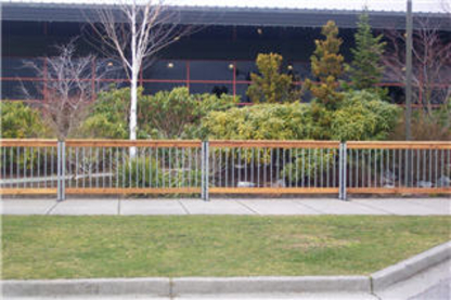 Fencer Fence Rentals Ltd - Fences