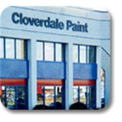 Cloverdale Paint - Paint Stores - 604-531-6711