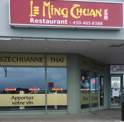 Le Ming Chuan Restaurant - Restaurants