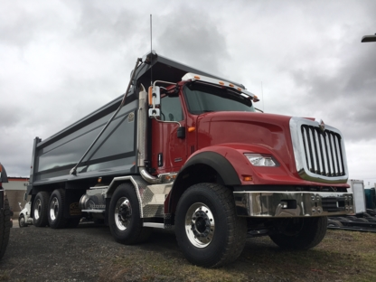 View East Coast International Trucks's Eastern Passage profile