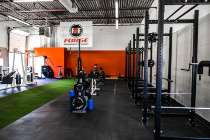 Forge Fitness And Perform - Fitness Gyms - 905-507-0002