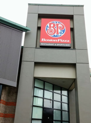 Boston Pizza - Restaurants américains - 604-525-3340