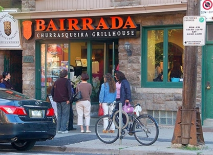 Bairrada Churrasqueira Grilll - Steakhouses - 416-539-8239