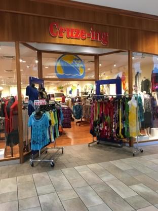 Cruising Co - Magasins de vêtements pour femmes - 604-421-2221